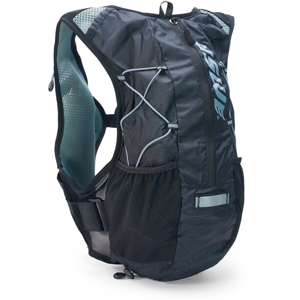 USWE Pace 12 Hydration Backpacks S black/grey