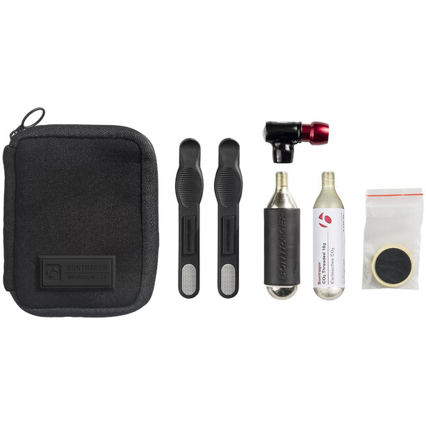 Bontrager Pro Kit Crevaison, black