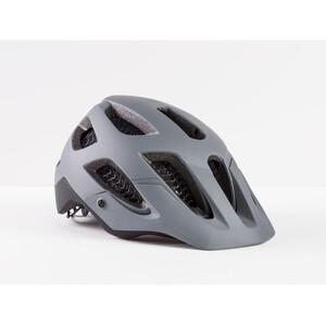 Bontrager Blaze WaveCel Helm grau grau