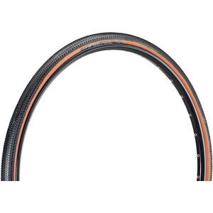 "Bontrager GR1 Team Issue Gravel Folding Tyre 28x1.40"" black/brown black/brown"