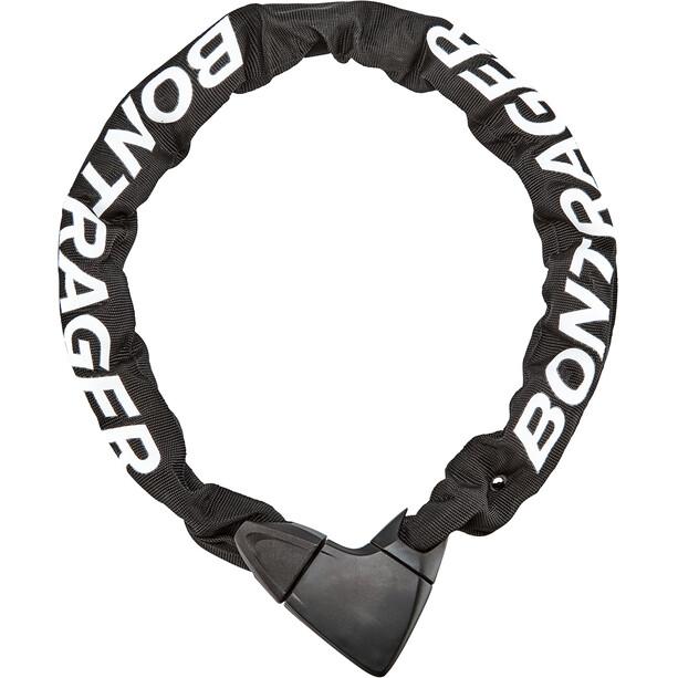 Bontrager Ultimate Antivol avec clé, noir