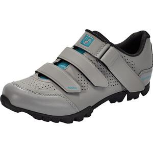 Bontrager Adorn MTB Schuhe Damen grau grau