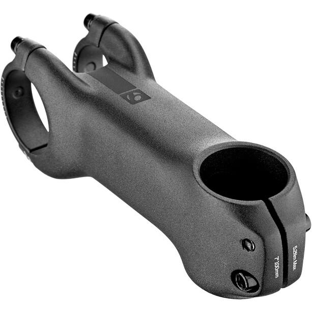 Bontrager Elite Vorbau Ø31,8mm 7° black