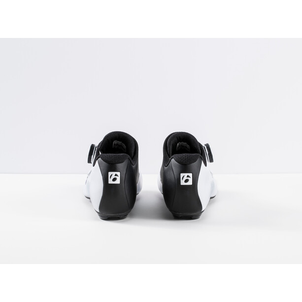 Bontrager Velocis Road Shoes Herre white