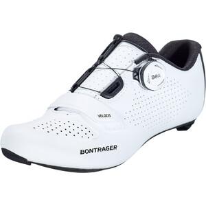 Bontrager Velocis Rennradschuhe Damen weiß weiß