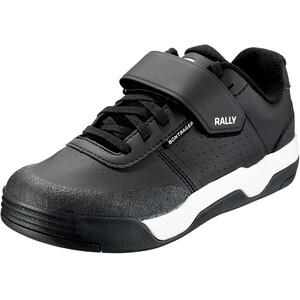 Bontrager Rally MTB Schuhe Herren schwarz schwarz