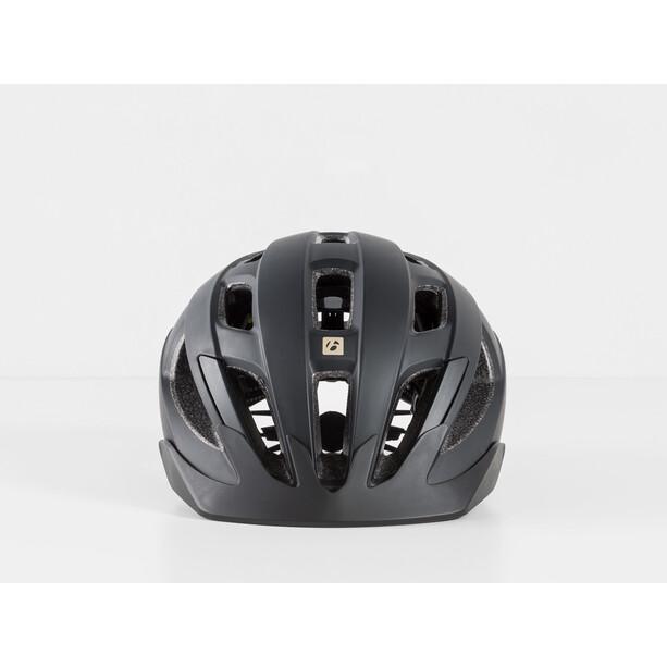 Bontrager Solstice MIPS Helm schwarz
