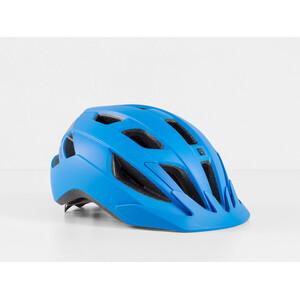 Bontrager Solstice MIPS Hjelm, blå blå