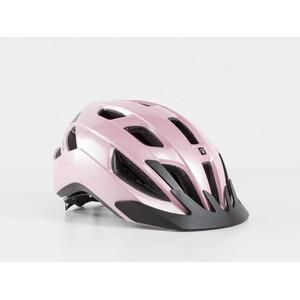 Bontrager Solstice MIPS Hjelm, pink pink