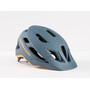 Bontrager Quantum MIPS Helm blau