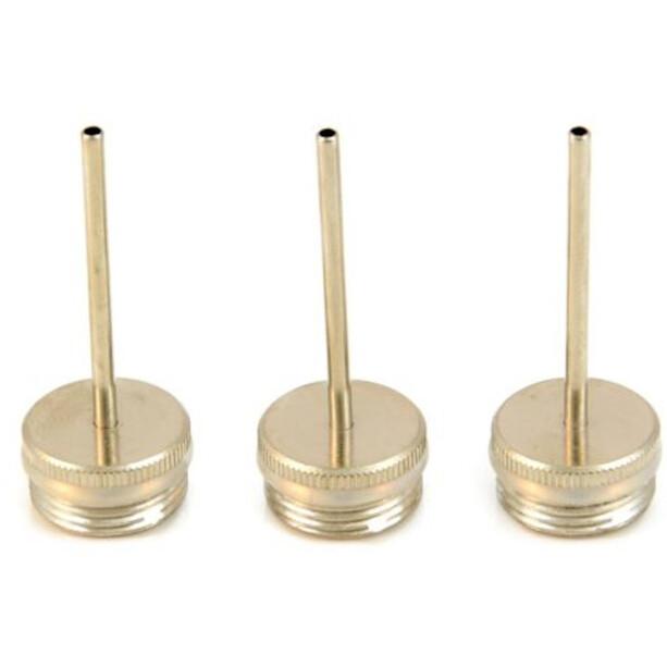 Fumpa Nadelventile 3-Pack