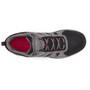 Columbia Redmond V2 Schuhe Waterproof Herren black/rocket