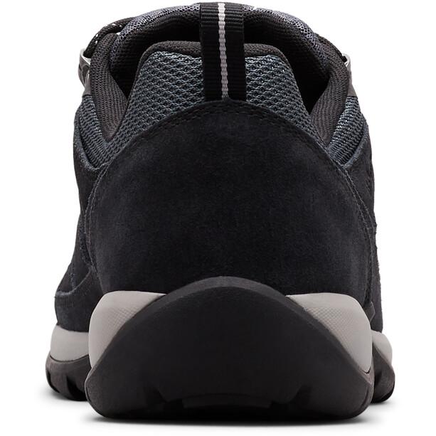 Columbia Redmond V2 Schuhe Herren graphite/columbia grey