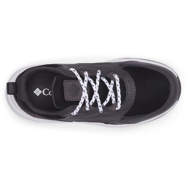 Columbia Pivot Shoes Kids, musta