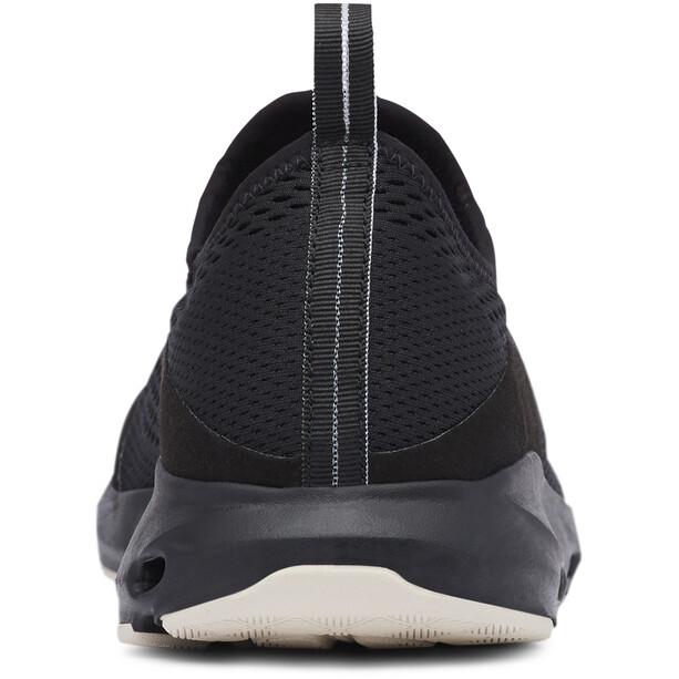 Columbia Vent Schuhe Herren black/dark stone