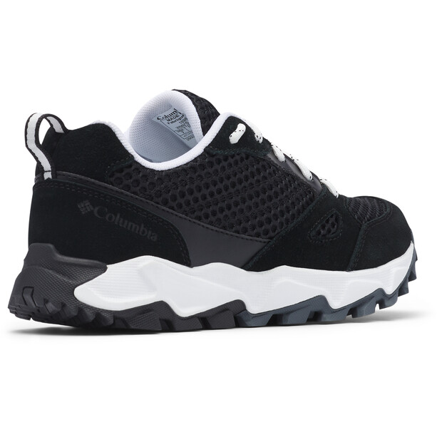 Columbia Ivo Trail Breeze Chaussures Femme, black/white