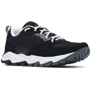Columbia Ivo Trail Breeze Shoes Women, black/white black/white