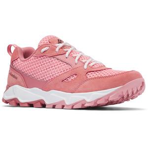 Columbia Ivo Trail Breeze Shoes Women, rosewater/canyon rose rosewater/canyon rose