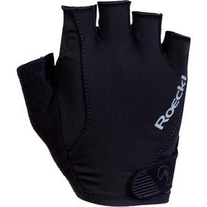 Roeckl Basel Handsker, sort sort