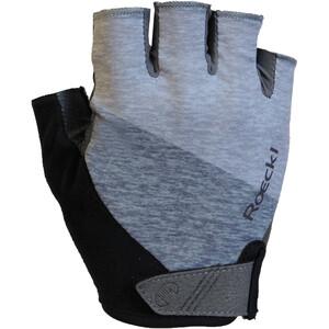 Roeckl Bergen Handschuhe grey melange grey melange