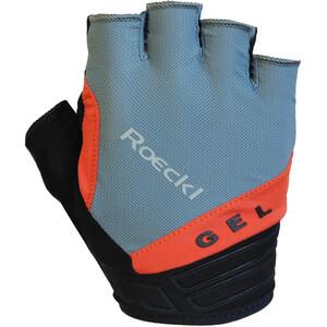 Roeckl Itamos Handsker, grå grå