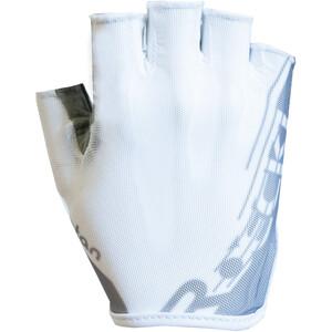 Roeckl Ilova Handschuhe weiß/silber weiß/silber