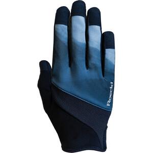 Roeckl Maira Handschuhe Kinder blau blau