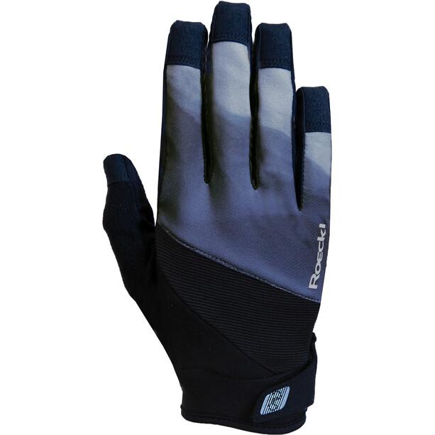 Roeckl Mals Handschuhe black
