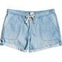 Roxy Milady Beach Short Femme, bleu