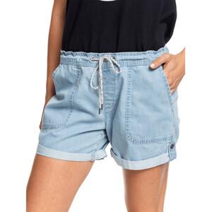 Roxy Milady Beach Shorts Damen light blue light blue