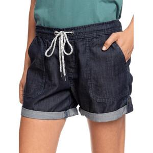 Roxy Milady Beach Shorts Damen dark indigo dark indigo
