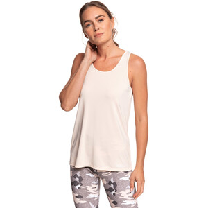 Roxy Feel The Night Tank Top Damen peach blush peach blush