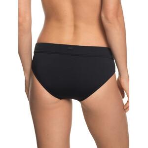 Roxy Solid Beach Classics Bikinihose Damen true black true black