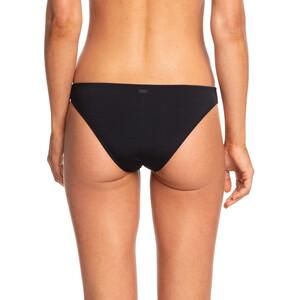 Roxy Solid Beach Classics Moderate Bikinislip Damen true black true black