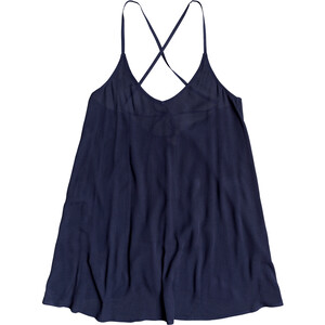 Roxy Solid Be In Love Kleid Damen mood indigo mood indigo
