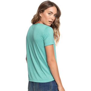 Roxy Chasing The Swell T-Shirt Damen canton canton