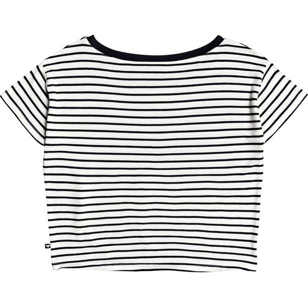 Roxy Wake Up With The Sun T-Shirt Damen anthracite zoupla horizontale