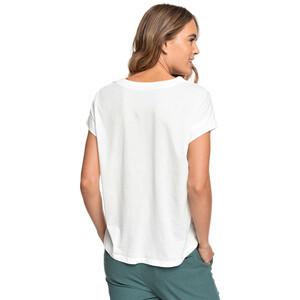 Roxy Sweet Summer Night B T-Shirt Damen snow white snow white