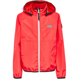 LEGO wear LWJOSHUA 209 Takki Lapset, coral red coral red