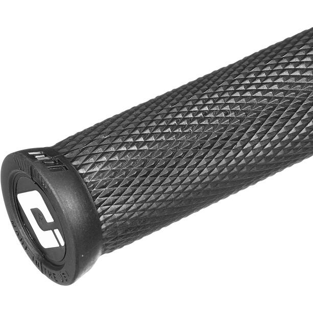 ODI Elite Motion Lock-On 2.1 MTB Griffe black