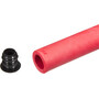 ODI F-1 Float MTB Grips red