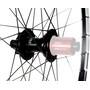 """NoTubes ZTR Crest MK3 Hinterrad 29"""" Disc 6-Loch 12x148mm Boost SRAM XD"""