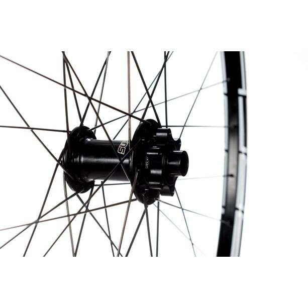 """NoTubes ZTR Arch MK3 Vorderrad 27.5"""" Disc 6-Loch 15x100mm"""