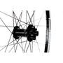 """NoTubes ZTR Arch MK3 Vorderrad 27.5"""" Disc 6-Loch 15x110mm Boost"""