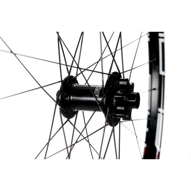"""NoTubes ZTR Flow MK3 Vorderrad 27.5"""" Disc 6-Loch 15x110mm Boost"""