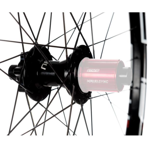 """NoTubes ZTR Flow MK3 Hinterrad 29"""" Disc 6-Loch 12x148mm Boost SRAM XD"""