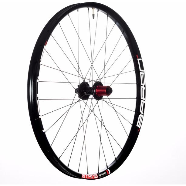 "NoTubes ZTR Baron MK3 Rear Wheel 29"" Disc 6-bolt 12x148mm Boost Shimano"