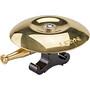 Lezyne Classic Shallow Klingel brass
