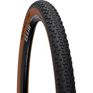 WTB Resolute Folding Tyre 700x42C TCS Light Fast Rolling, noir noir