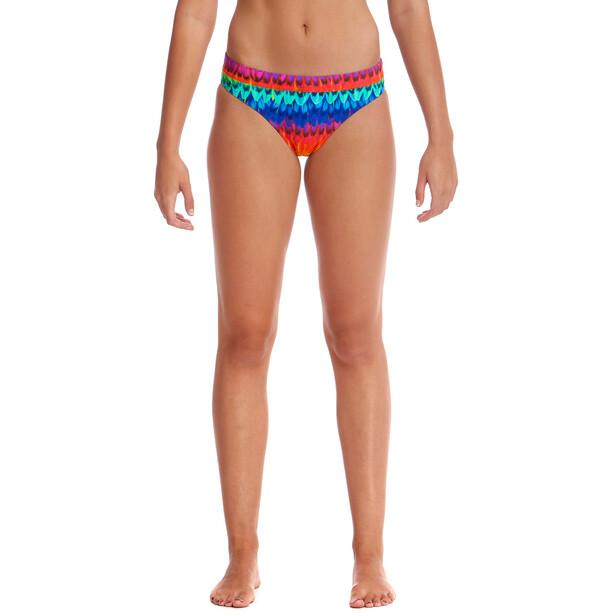 Funkita Sports Bikini Slip Damen wing it